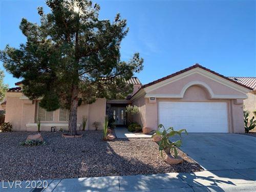 Photo of 9429 Villa Ridge Drive, Las Vegas, NV 89134 (MLS # 2239466)