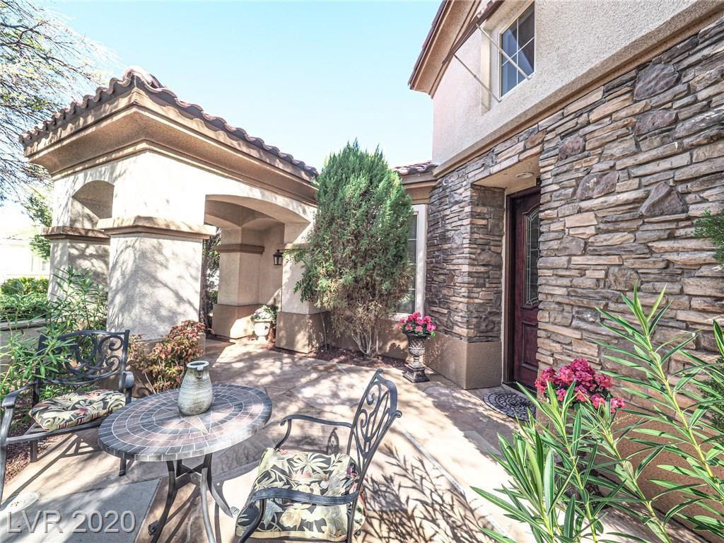 Photo of 2809 Botticelli Drive, Henderson, NV 89052 (MLS # 2218466)