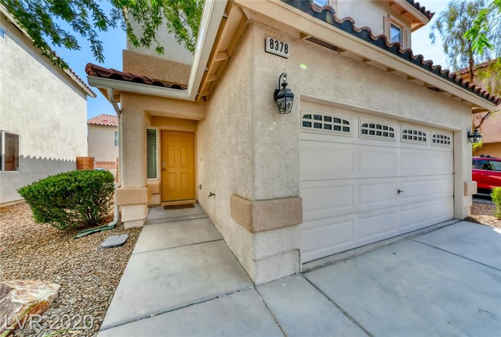 Photo of 8378 Pearl Beach Court, Las Vegas, NV 89139 (MLS # 2234466)
