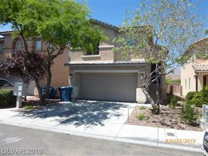 Photo of 5052 WHISTLING ACRES Avenue, Las Vegas, NV 89131 (MLS # 2134467)