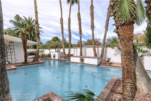 Photo of 3762 Rosecrest Circle, Las Vegas, NV 89121 (MLS # 2243467)