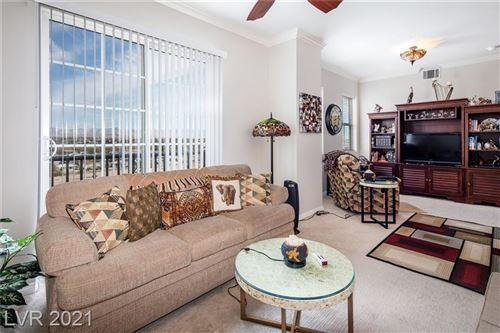 Photo of 2455 Serene Avenue #819, Las Vegas, NV 89123 (MLS # 2284467)