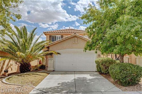 Photo of 10917 Sutter Hills Avenue, Las Vegas, NV 89144 (MLS # 2286467)