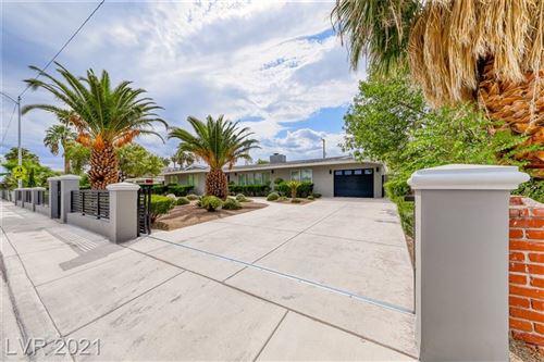 Photo of 1408 South 6th Street, Las Vegas, NV 89104 (MLS # 2327467)