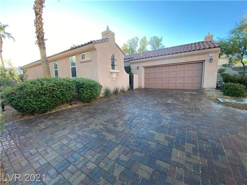 Photo of 1218 Calcione Drive, Henderson, NV 89011 (MLS # 2337467)