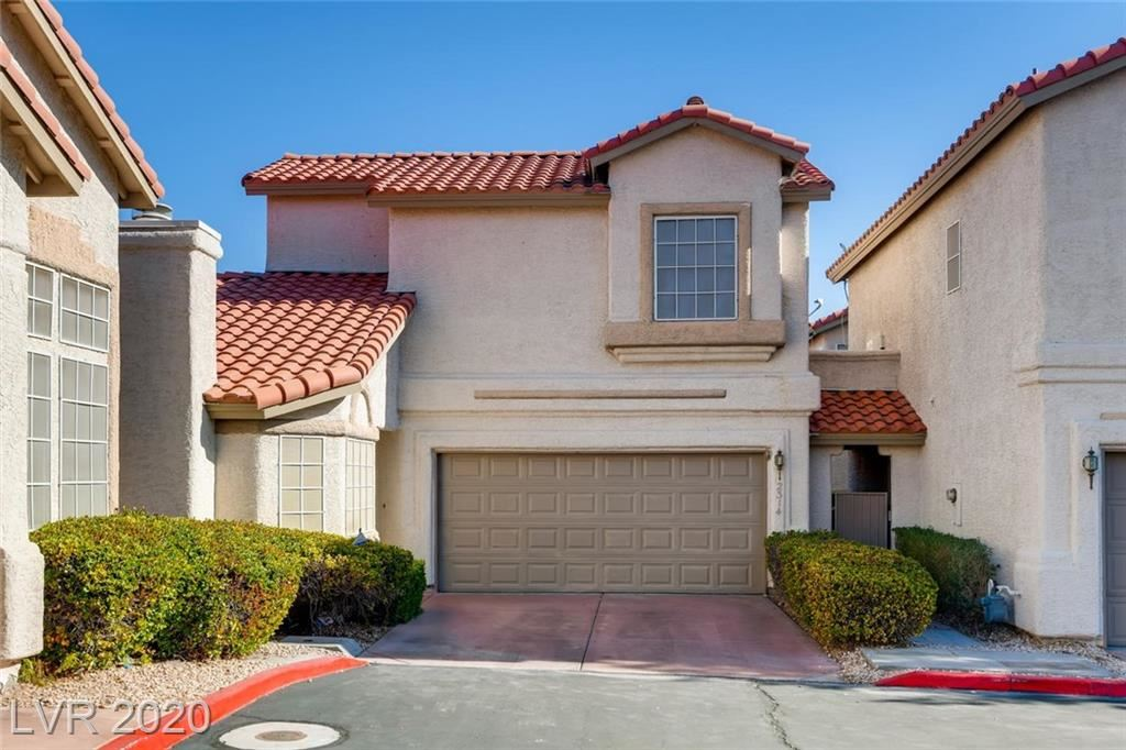 Photo of 2314 RAMSGATE Drive, Henderson, NV 89074 (MLS # 2174467)