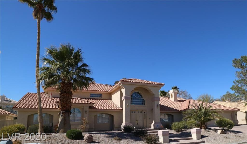 3265 TENAYA Way, Las Vegas, NV 89117 - MLS#: 2176467