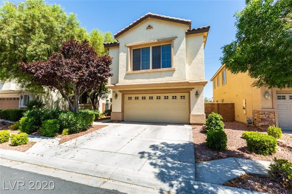 Photo of 128 Palatial Pines Avenue, North Las Vegas, NV 89031 (MLS # 2209467)