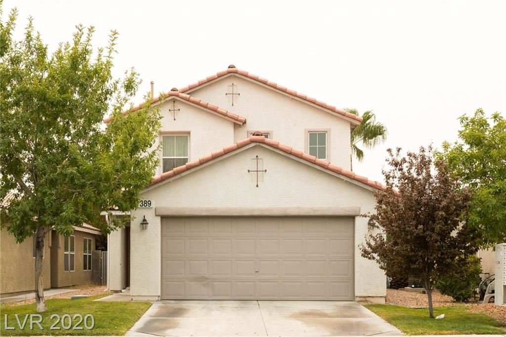 Photo of 389 Silverado Pines Avenue, Las Vegas, NV 89123 (MLS # 2230467)