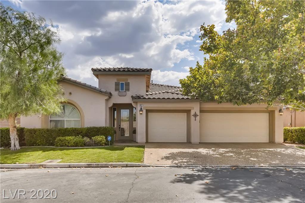 Photo of 4411 Via Bianca Avenue, Las Vegas, NV 89141 (MLS # 2233467)