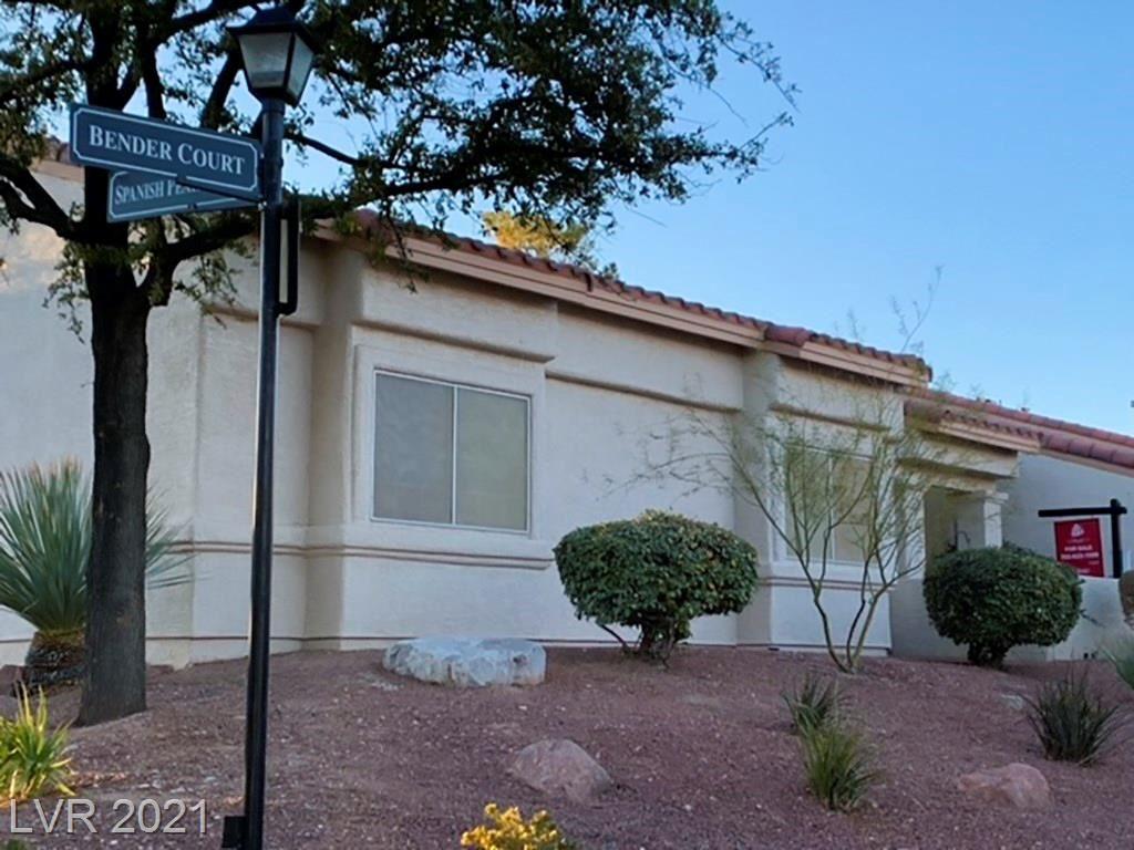 Photo of 1901 Bender Court, Las Vegas, NV 89128 (MLS # 2260467)