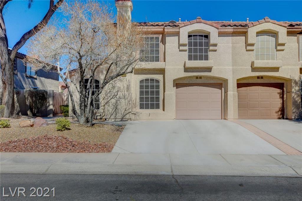 Photo of 7736 Allerton Avenue, Las Vegas, NV 89128 (MLS # 2272467)