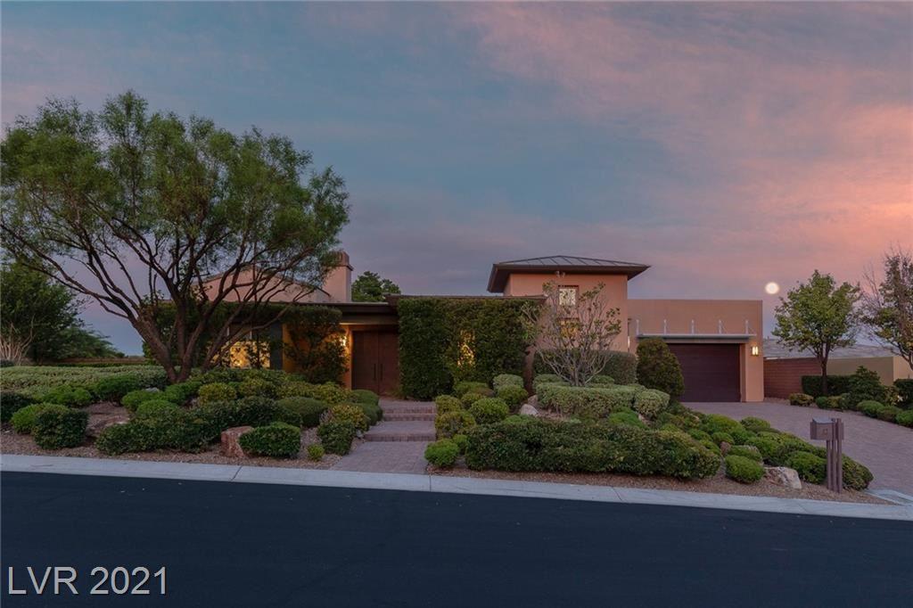 Photo of 32 Midnight Ridge Drive, Las Vegas, NV 89135 (MLS # 2317467)