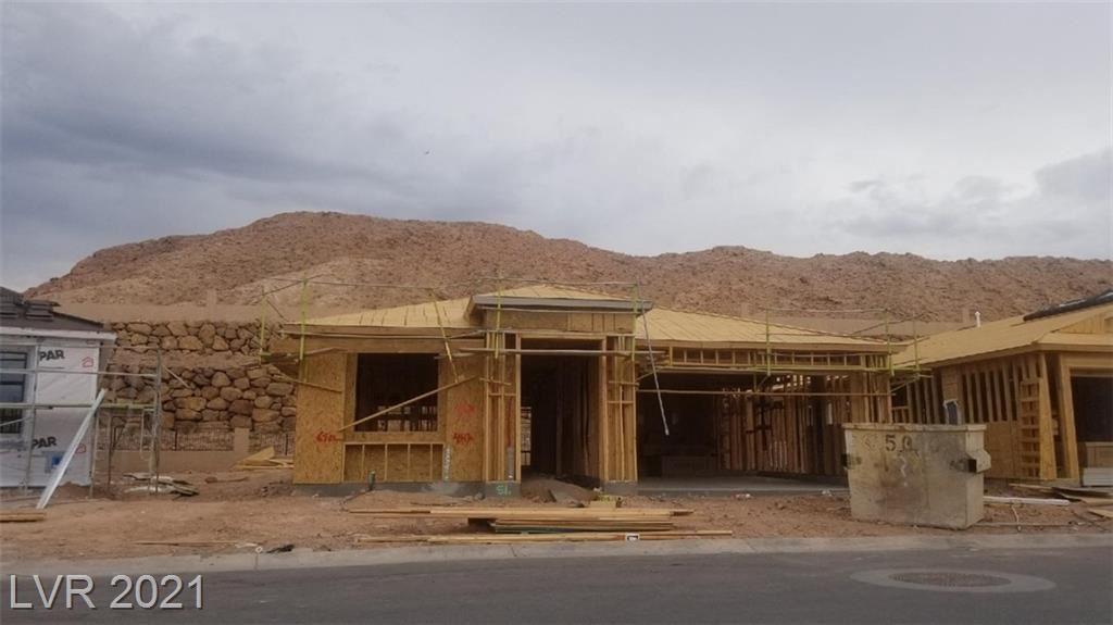 Photo of 19 Desert Ivy Lane, Henderson, NV 89011 (MLS # 2330467)