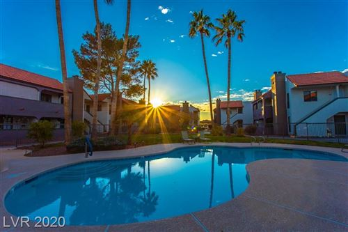 Photo of 411 BASS Drive #A, Henderson, NV 89014 (MLS # 2175468)