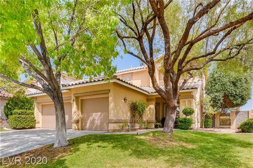 Photo of 10604 Gum Tree Court, Las Vegas, NV 89144 (MLS # 2232468)