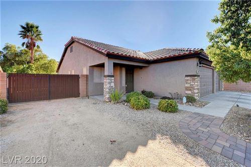 Photo of 8097 Chestnut Glen Avenue, Las Vegas, NV 89131 (MLS # 2240468)