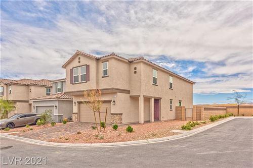 Photo of 8833 Sapphire Coast Avenue, Las Vegas, NV 89148 (MLS # 2290468)