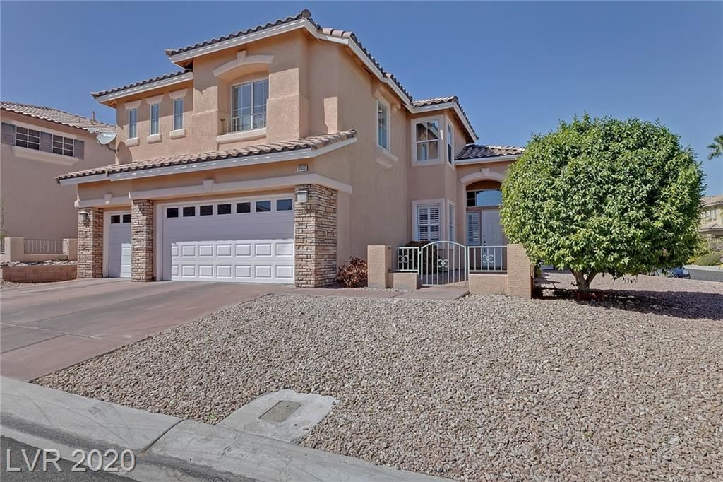 Photo of 10652 Sapphire Vista Avenue, Las Vegas, NV 89144 (MLS # 2230468)