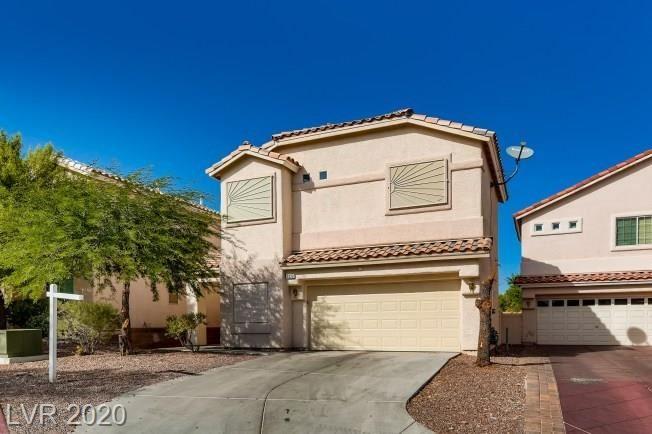 Photo of 9022 Mossy Hollow Avenue, Las Vegas, NV 89149 (MLS # 2233468)