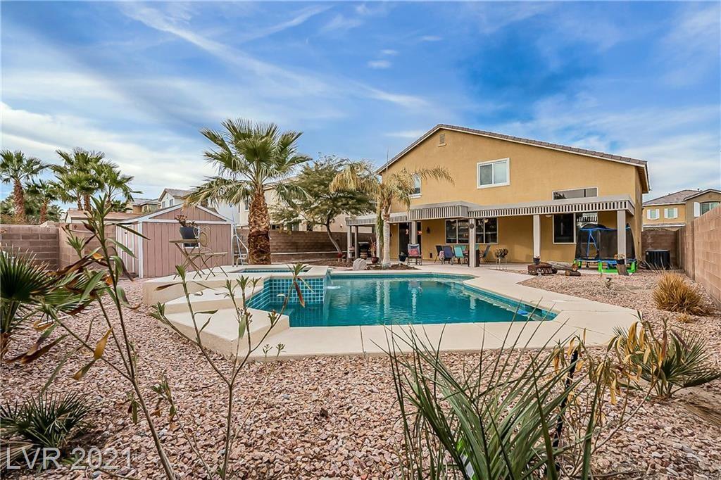 8113 Bear Clan Court, Las Vegas, NV 89131 - MLS#: 2262468