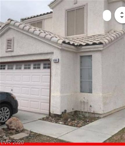 Photo of 6088 GRAPE BLOSSOM Avenue, Las Vegas, NV 89120 (MLS # 2124469)