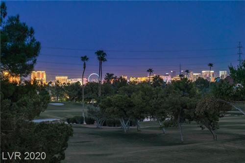 Photo of 8705 CANYON VIEW Drive, Las Vegas, NV 89117 (MLS # 2226469)