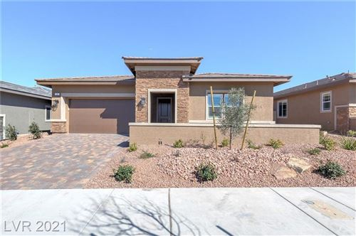 Photo of 128 Mosso Niente Place, Henderson, NV 89011 (MLS # 2272469)