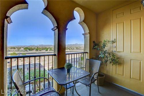 Photo of 2405 West Serene Avenue #639, Las Vegas, NV 89123 (MLS # 2294469)