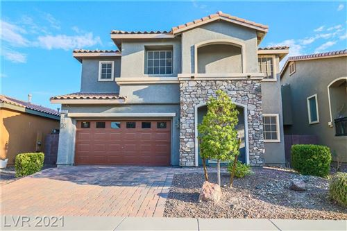 Photo of 2217 Dale Bumpers Court, North Las Vegas, NV 89081 (MLS # 2313469)
