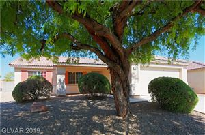 Photo of 3008 SILVER CANYON Lane, North Las Vegas, NV 89031 (MLS # 2135470)
