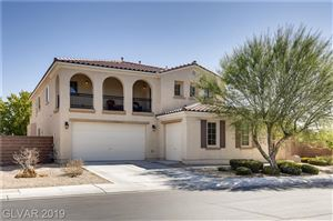 Photo of 7140 Charter Crest Street, North Las Vegas, NV 89084 (MLS # 2139470)
