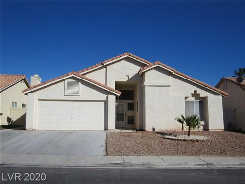 Photo of 4542 ROPER Court, North Las Vegas, NV 89081 (MLS # 2173470)
