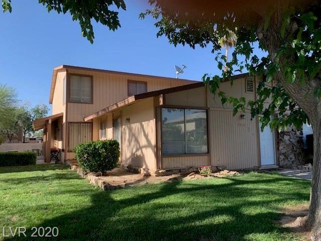 Photo of 1438 Lorilyn #4, Las Vegas, NV 89119 (MLS # 2193470)