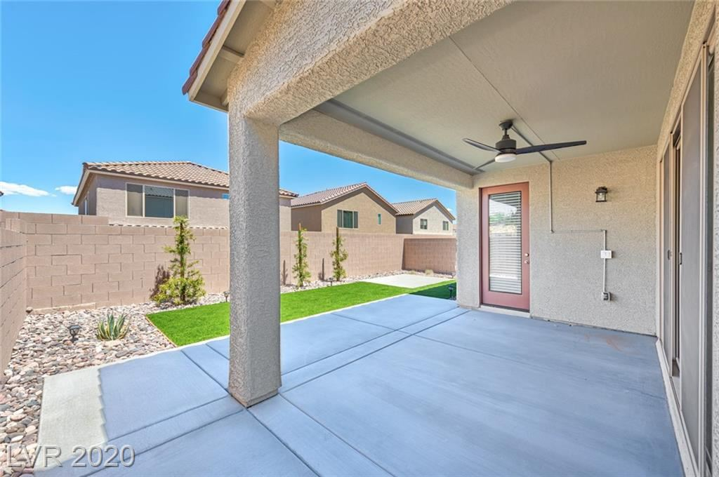 Photo of 9014 Nopah Peak Court, Las Vegas, NV 89178 (MLS # 2210470)