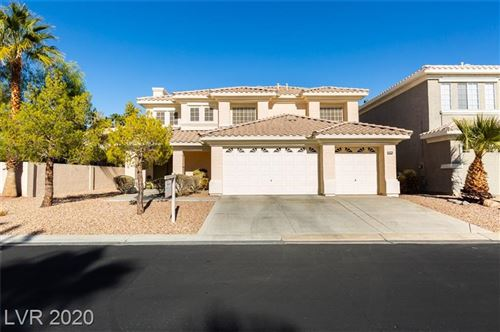 Photo of 8928 LA MANGA Avenue, Las Vegas, NV 89147 (MLS # 2204471)