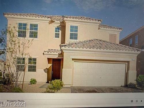 Photo of 576 Glassford Court, Las Vegas, NV 89148 (MLS # 2284471)