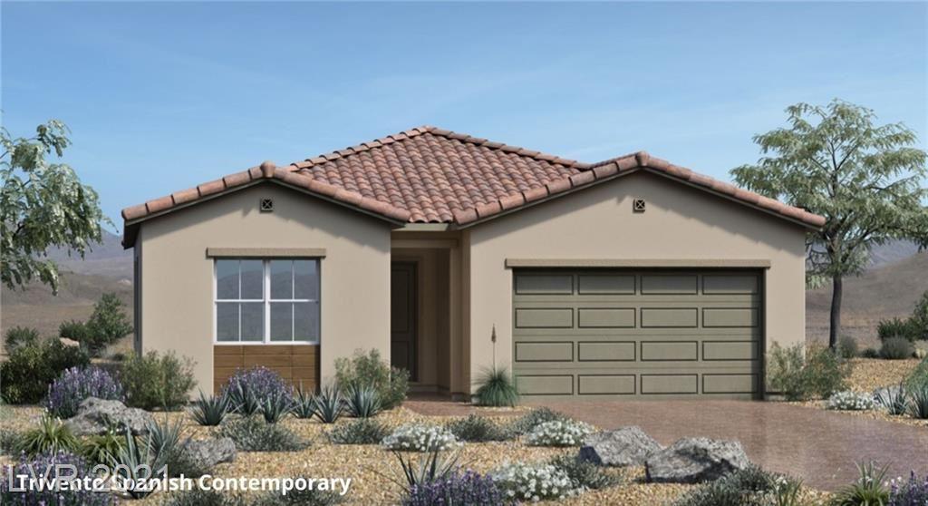 9969 Pinyon Creek Avenue, Las Vegas, NV 89166 - MLS#: 2316471