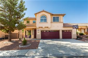 Photo of 181 GOLDEN CROWN Avenue, Henderson, NV 89002 (MLS # 2134472)