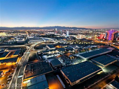 Tiny photo for 4471 Dean Martin Drive #4500, Las Vegas, NV 89103 (MLS # 2235472)