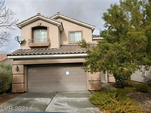 Photo of 9148 Honey Maple Avenue, Las Vegas, NV 89148 (MLS # 2264472)