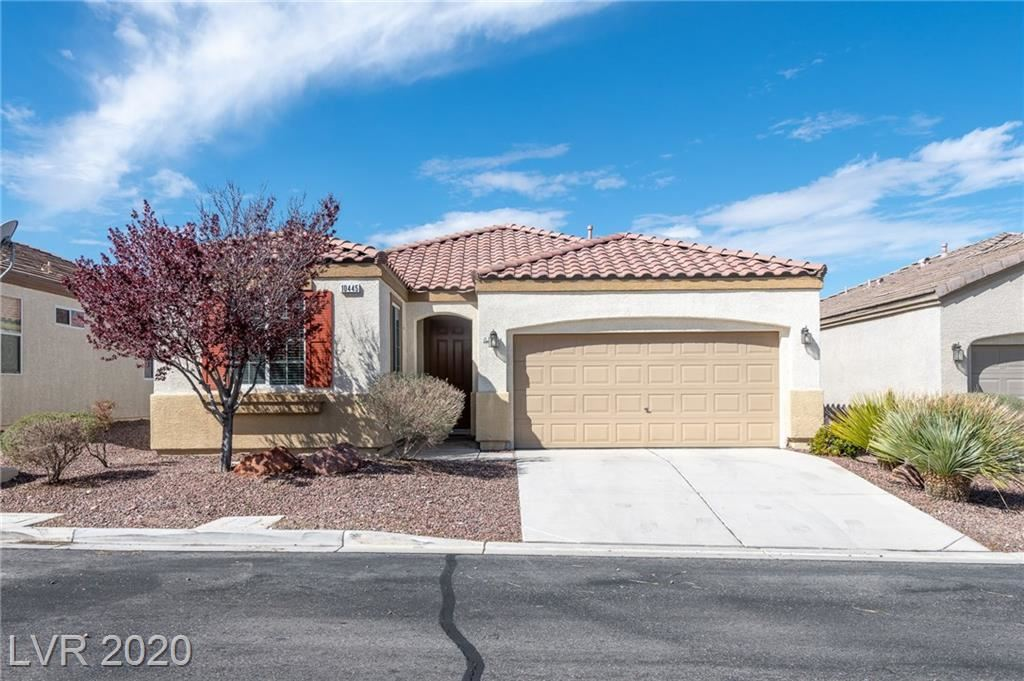 Photo of 10445 Orchard Lodge, Las Vegas, NV 89141 (MLS # 2202472)