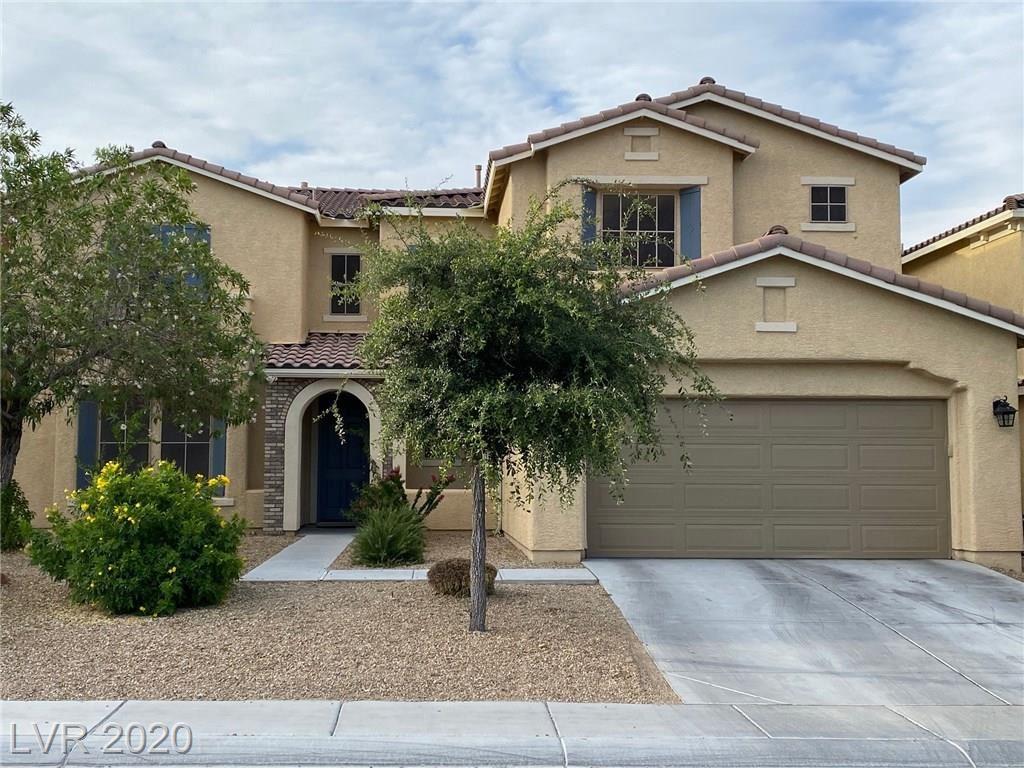 Photo of 1828 Luna Vista, North Las Vegas, NV 89084 (MLS # 2204472)