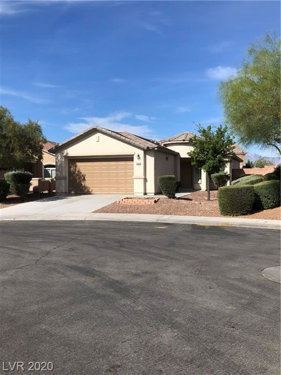 Photo of 6849 Dovecote Avenue, North Las Vegas, NV 89084 (MLS # 2228472)