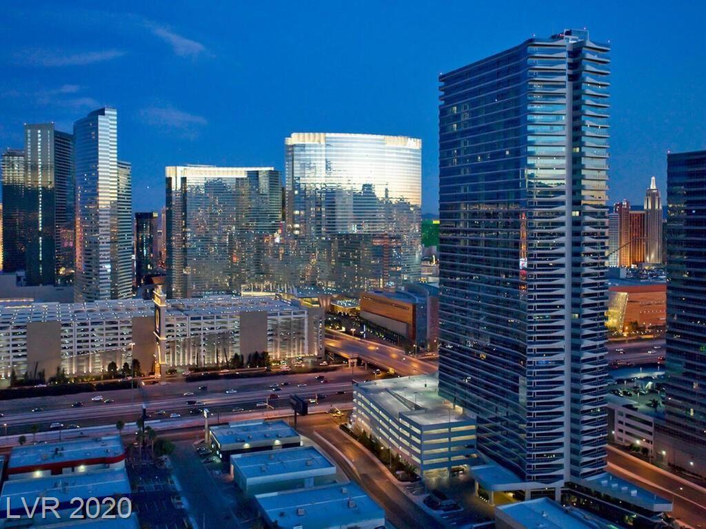 Photo of 4471 Dean Martin Drive #4500, Las Vegas, NV 89103 (MLS # 2235472)