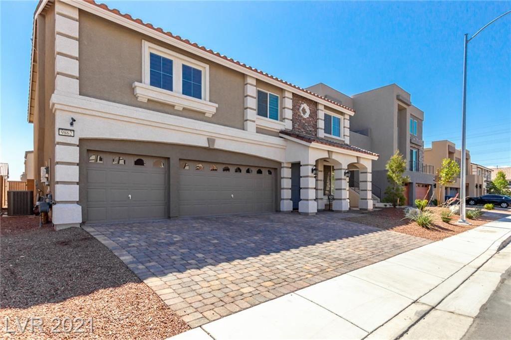 Photo of 9862 Russian Hill Street, Las Vegas, NV 89141 (MLS # 2320472)