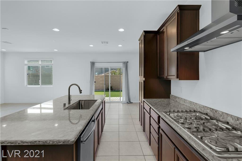 Photo of 384 Badinerie Street, Henderson, NV 89011 (MLS # 2326472)