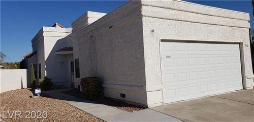 Photo of 2812 Mirage Road, Henderson, NV 89074 (MLS # 2244473)