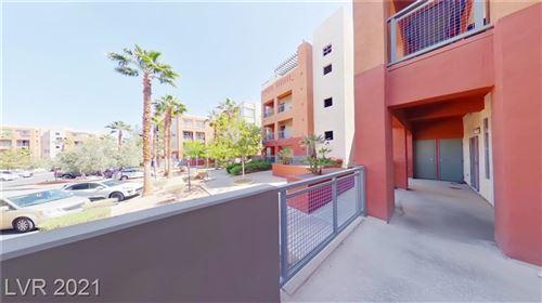 Photo of 39 East Agate Avenue #202, Las Vegas, NV 89123 (MLS # 2288473)
