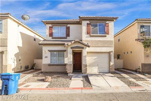 Photo of 5275 Paradise Valley Avenue, Las Vegas, NV 89156 (MLS # 2297473)